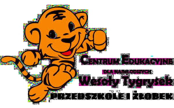 Wesoły Tygrysek – Przedszkole i Żłobek